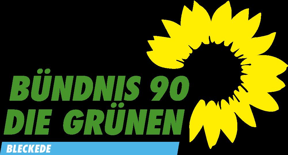 Logo Die Grünen Ortsverband Bleckede